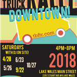 Main Street Food Truck Rally