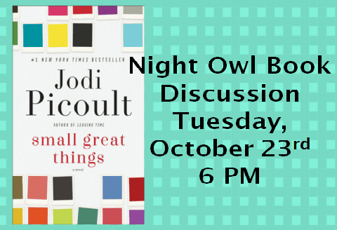October Night Book Club