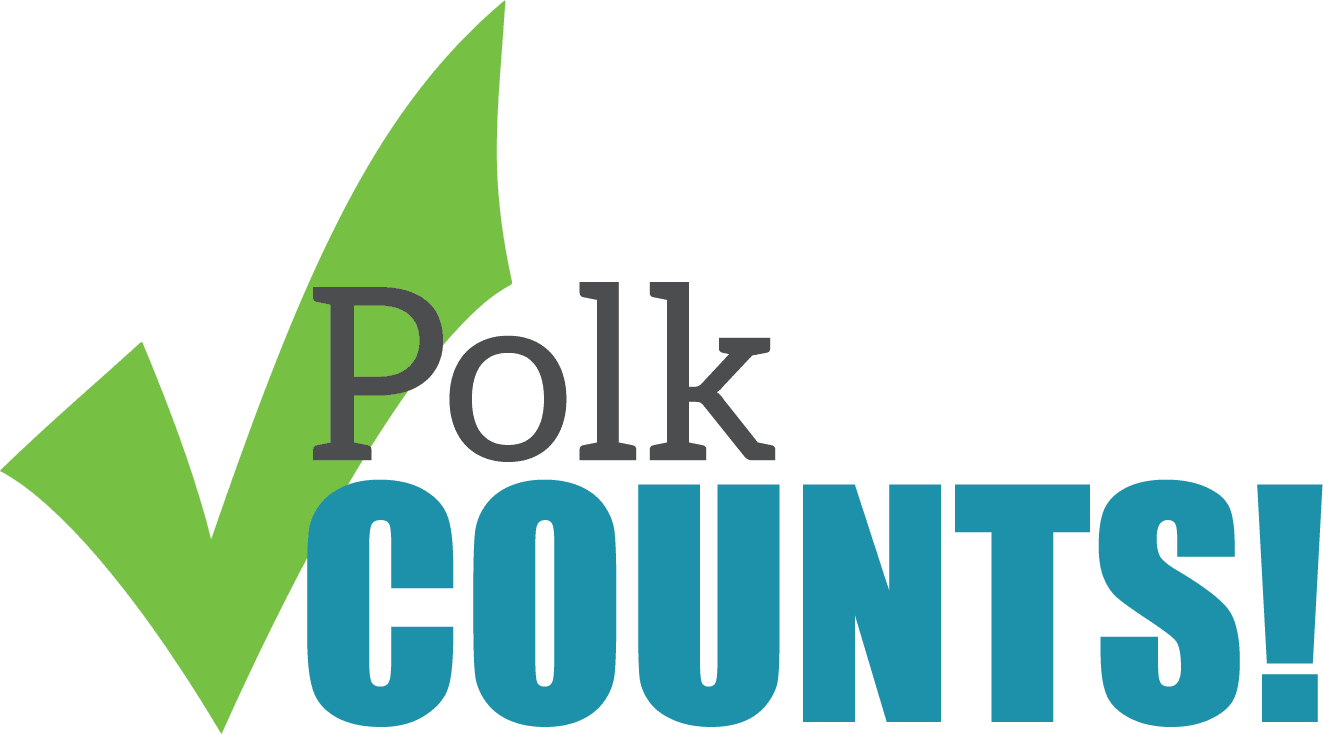 Polk Counts Logo