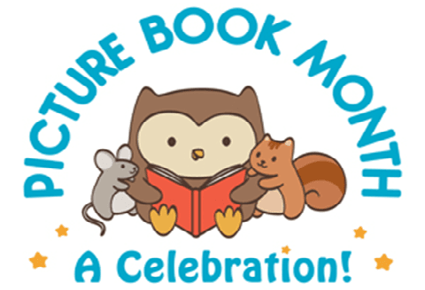 Nov 2020 Picture Book Month