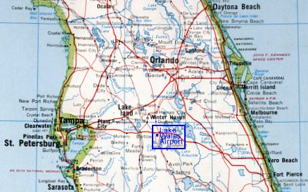 Location Maps | Lake Wales, FL   Official Website
