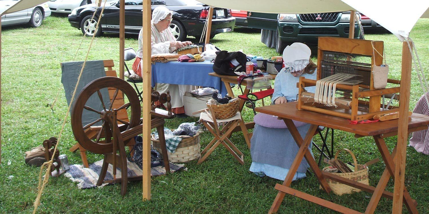 Pioneer-Days-Festival-in-Lake-Wales-Central-Florida