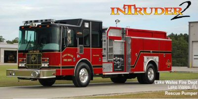 Engine 2 - Intruder